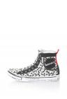 Pantofi Sport Mid high Slip on   Unisex