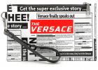 Versace Dp84725 Dvsne