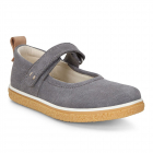 Pantofi Casual Fete Ecco Crepetray Girls  grey   Dark Shadow