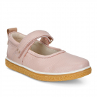 Pantofi Casual Fete Ecco Crepetray Girls  pink   Rose Dust