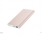 Baterie Externa Xiaomi 10000mah  Mi Power Bank Pro  Gold