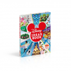 Disney Ideas Book
