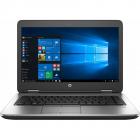 Laptop Hp Probook 640 G3 Cu Procesor Intel® Core™ I7 7600u 2.80 Ghz  Kaby Lake  14  Full Hd  8gb  256gb Ssd  Dvd rw  Intel Hd Graphics 620  Microsoft Windows 10 Pro  Grey