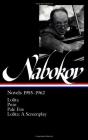 Vladimir Nabokov: Novels 1955 1962