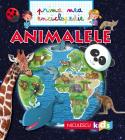 Prima Mea Enciclopedie   Animalele