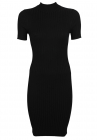 Rochie Noisy May Hailey Black