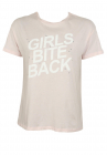 Tricou Noisy May Laura Light Pink