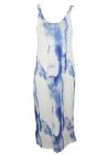 Rochie Zara Florence Light Blue