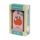 My Abc s Ring Flash Cards