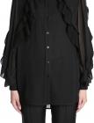 Givenchy Silk Georgette Shirt