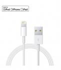Cablu Micro Usb Premium 0.9 M Cu Mufa Lightning Alb