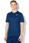 Tricou Cu Imprimeu Logo   Pentru Alergare Dri fit