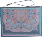 Etro Jacquard Ipad Holder