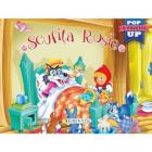 Carte Pop up Scufita Rosie