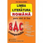 Limba Si Literatura Romana Bac