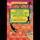 Marea Intrecere Din Biblioteca Domnului Lemoncello  vol.3