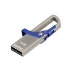 Stick Hook style Hama  16 Gb  Usb 2.0  Albastru