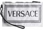 Versace Pouch Logo