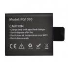 Acumulator Reincarcabil Pg1050  Compatibil Cu Eken  Sjcam  Si Orice Camera Sport Oem  Li ion 1050mah