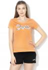 Tricou Cu Imprimeu Logo Italia