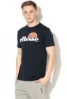 Tricou Cu Imprimeu Logo Herritage