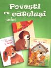 Pachet Povesti Cu Catelusi