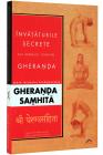 Invataturile Secrete Ale Marelui Yoghin Gheranda