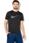 Tricou Cu Imprimeu Logo Dri fit