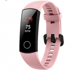 Bratara Fitness Huawei Honor Band 4 Crius b19  Amoled  Bluetooth  Coral Pink