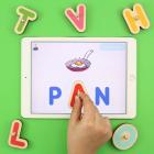 Jucarie Educativa Stem   Marbotic Smart Letters