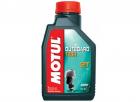 Ulei Motor Mineral Pentru Barci Motul Outboard Tech 2t  1l