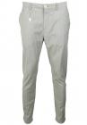Pantaloni De Stofa Zara Ciel Light Grey