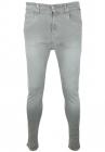 Blugi Zara Mikey Light Grey