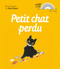 Petit Chat Perdu + Cd