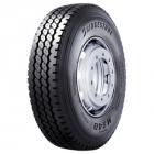 Anvelopa all-season Bridgestone D840 255/70R15C 112/110S