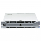 Dell Poweredge R710 2 X Intel Xeon L5520 2.26 Ghz  32 Gb Ddr 3 Reg  2 X 2 Tb Hdd 2.5 Inch  Perc 6 i  Rackmount 2u