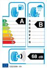 Anvelopa Vara Michelin Primacy 4 S1 Xl 215 55r18 99v