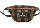 Fendi Label Beltbag
