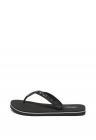 Papuci Flip Flop Cu Insertii Stralucitoare