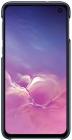 Samsung Protectie Pentru Spate Led Cover Black Pentru Galaxy S10e
