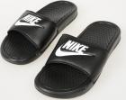Nike Rubber Slippers Benassi