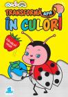 Promotii Transforma Apa In Culori. Gandaceii Veseli Ieftine
