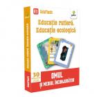 Educatie Rutiera. Educatie Ecologica