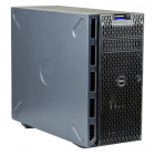 Dell Poweredge T430 1 X Intel Xeon E5 2620 V3 2.40 Ghz  16 Gb Ddr 4 Reg  2x1.2tb + 2x300gb Hdd 2.5 Inch  Perc H330  Tower