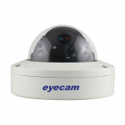 Camera 4 in 1 Full Hd 1080p Dome 3.6mm 15m Eyecam Ec ahd8016