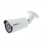 Camera Multistandard Analog ahd cvi tvi Exterior Varifocala 40m Full Hd 1080p Eyecam Ec ahdcvi4088