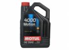 Ulei Motor Motul 4000 Motion  15w40  5l