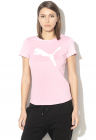 Tricou Regular Fit Cu Logo