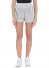 Orient 2 Silver Shorts
