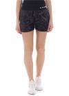 Orientare Black Shorts